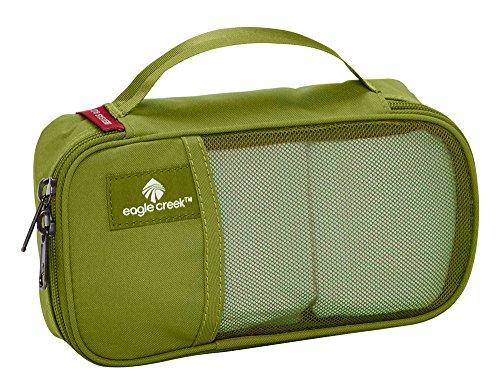 Eagle Creek Pack-Original Tasche für Socken, 19cm, 1.2Liter, fern grün -