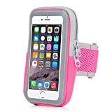 Best BADALink iPhone 6 Cases - iPhone 6 Armband,iPhone 6S Sports Armband- Badalink Running Review