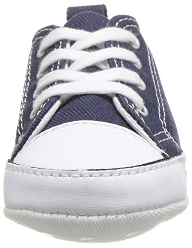 Converse Chucks FIRST STAR HI Navy Canvas