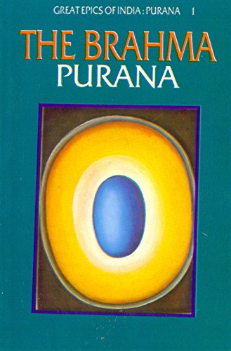 brahma-purana-great-epics-of-india-puranas-book-1-english-edition