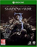 #9: Middle-earth: Shadow of War (Xbox One)