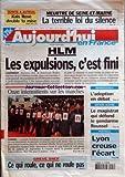 Telecharger Livres AUJOURD HUI EN FRANCE No 906 du 13 05 2004 QUINTE A AUTEUIL KAIS ROSE DOUBLE LA MISE MEURTRE DE SEINE ET MARNE LA TERRIBLE LOI DU SILENCE HLM LES EXPULSIONS C EST FINI LOGEMENT ONZE INTERMITTENTS SUR LES MARCHES CANNES GREVE SNCF CE QUI ROULE CE QUI NE ROULE PAS HOMOSEXUELS L ADOPTION EN DEBAT AFFAIRE ALEGRE LE MAGISTRAT QUI DEFEND LE GENDARME ROUSSEL FOOTBALL LYON CREUSE L ECART (PDF,EPUB,MOBI) gratuits en Francaise