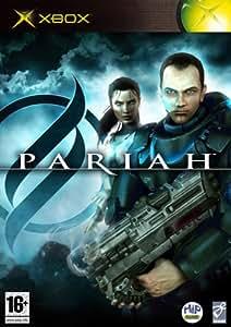 Pariah (Xbox)