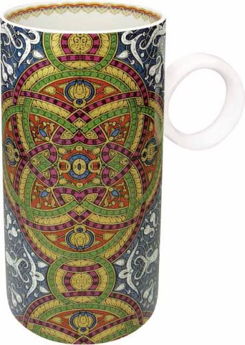 KONITZ Al hambra Blue Mug 115 036 0587 (japan import)