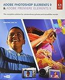 Adobe Photoshop Elements 9 & Adobe Premiere Elements 9 englisch