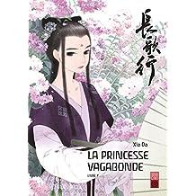 La princesse vagabonde - Tome 7 - La princesse vagabonde Tome 7