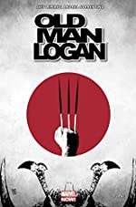 Old man Logan All-new All-different T03 de Jeff Lemire