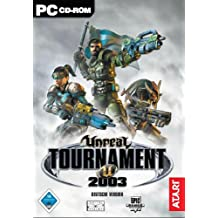 Unreal Tournament 2003 (Deutsche Version)