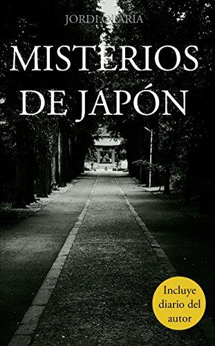 Misterios de Japón por Jordi Olaria