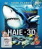 Haie - Fürsten der Meere [3D Blu-ray]