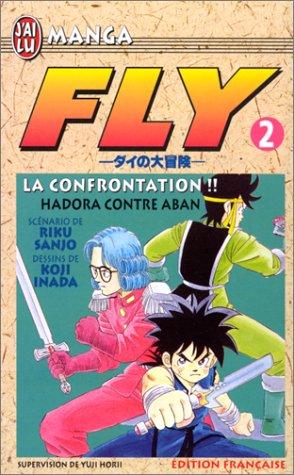 Fly, tome 18 : La Garde d'acier