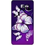 Micromax Canvas Nitro A311 Designer Soft Case Back Cover by Fasheen