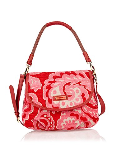 Oilily M Shoulder Bag Ruby Model: OES2295 Rot