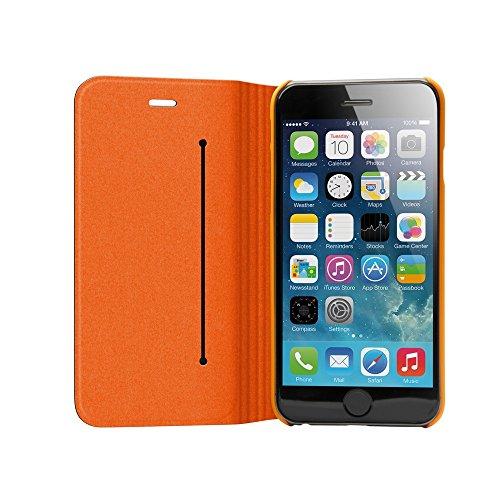 LAUT APEX für iPhone 6 Blue orange