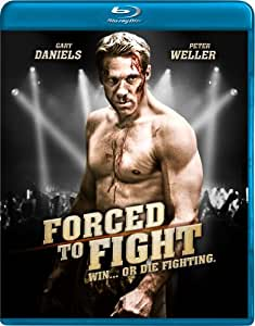Forced to Fight [Blu-ray] [2012] [US Import]