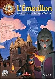 Enquête au Moyen Age - L'Emerillon
