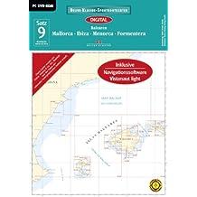 Satz 9: Ibiza - Menorca - Formentera (Ausgabe 2014)