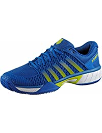 K-SWISS EXPRESS LIGHT HB AZUL BLANCO AMARILLO