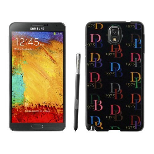 dooney-bourke-db4-black-samsung-galaxy-note-3-screen-cover-case-grace-and-durable-protective