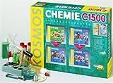 KOSMOS 644314 - Chemie C 1500
