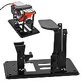 HECHT Elektro-Hobel-Ständer 001790 Handhobel-Halterung (passend für HECHT Elektro-Hobel 1790)