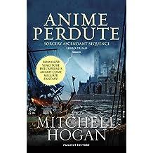 Anime perdute (Fanucci Editore) (Italian Edition)