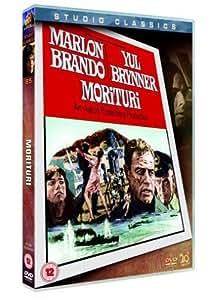Morituri [DVD]