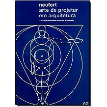 Neufert. Arte de projetar em arquitetura