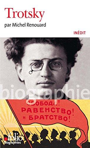Trotsky (Folio Biographies t. 139) par Michel Renouard