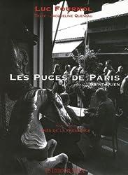 Les Puces de Paris Saint-Ouen