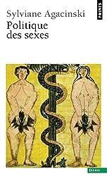 Politique des sexes : Précédé de Mise au point sur la mixité