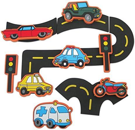 Btl Diffusion 547002 - - - Jouet Premier Age - Traffic Fun | Une Bonne Réputation Dans Le Monde Entier  1b381e
