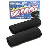 Grip Puppy - Poignées Moto Confortable