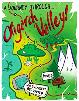 A Journey Through Oligarch Valley by [Levine, Yasha]