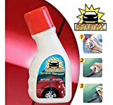 Tormeti Renumax Scratch Remover Quickly and Easily Removes Scratches and Scrapes Heavy Duty