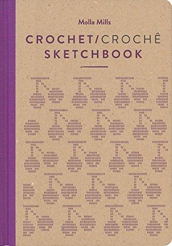 Crochet Sketchbook (GGDiy)