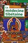 La médecine tibétaine par Ricono