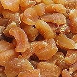 1kg Ingwer ungezuckert und getrocknet, Ingwerstücke ungesüßt und ungeschwefelt
