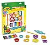 Best Crayola Jouets pour animaux - Crayola - 57-0320-E-000 - Kit de Modeling Clay Review