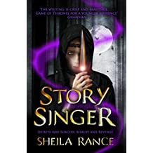 Story Singer (English Edition)