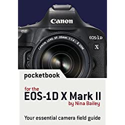 EOS-1D X Mark II Pocketbook