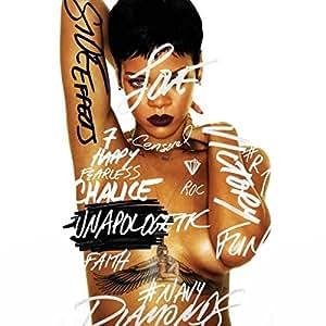 Unapologetic [Deluxe Edition]