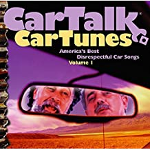 Car Talk Car Tunes: CD