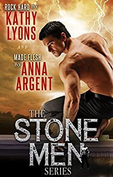 The Stone Men Series Boxed Set #1 by [Lyons, Kathy, Argent, Anna]