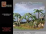 Pegasus Hobbies 7401-Usmc Traspirante Con Scala In Vietnam, C.1965)
