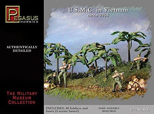 pegasus-pg7401-vietnam-war-us-marines-1-72-plastic-model-kit