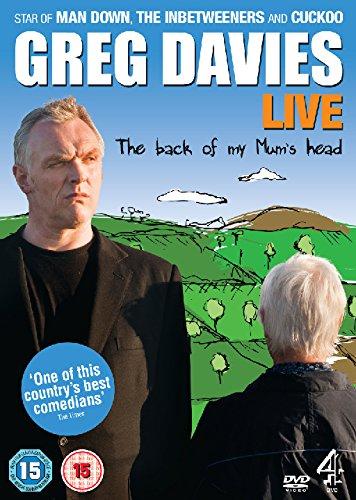 Greg Davies Live:...