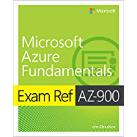 Exam Ref AZ-900 Microsoft Azure Fundamentals (English Edition)