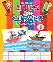 Lines and Curves (Pattern Writing) - Part 1