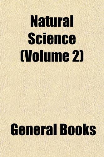 Natural Science (Volume 2)